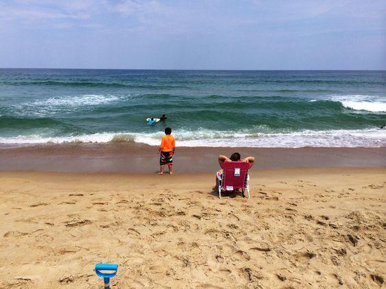 What a beautiful day! Beach. Matt Fodor.jpg