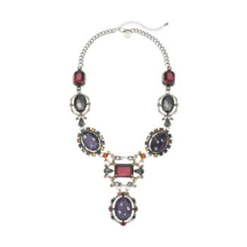GS by gemma simone Atomic Age Collection Y Necklace