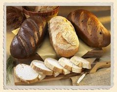 Artisan Bread Delivery and bakery products - Cusanos Bakery of Florida
