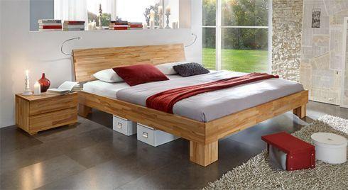 Bett Nevada Bett Massivholzbett Und Haus Deko