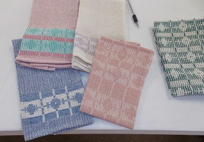 summer and winter WEAVING FOR FUN: January 2013