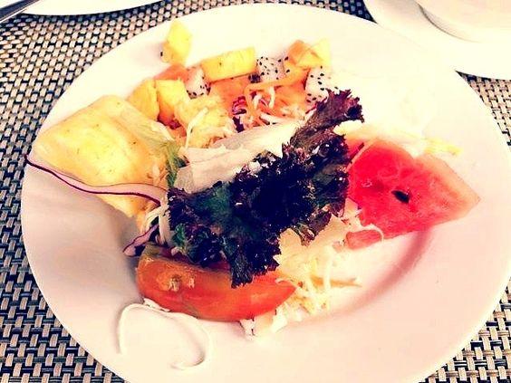 レシピとお料理がひらめくSnapDish - 38件のもぐもぐ - Fruits by Johnny