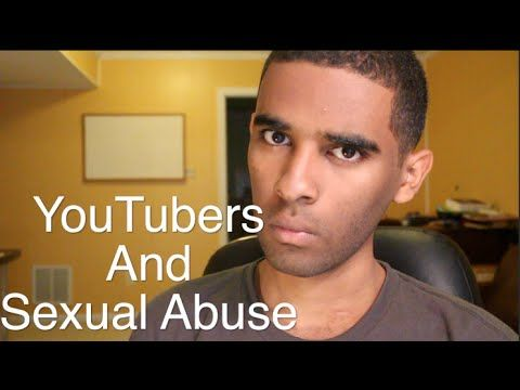 This 17-Year-Old Explains Why Rape Is Never A 'Mistake.' What's Scary Is Who He's Talking To. YouTubers and Sexual Abuse (Sam Pepper, VeeOneEye, etc.)