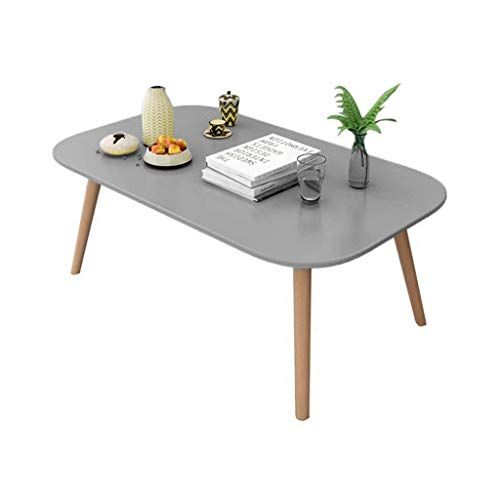 Home Warehouse Rectangle Coffee Table Small Apartment Living Room Solid Wood Sofa Side Table C Coffee Table Rectangle Coffee Table Small Apartment Living Room