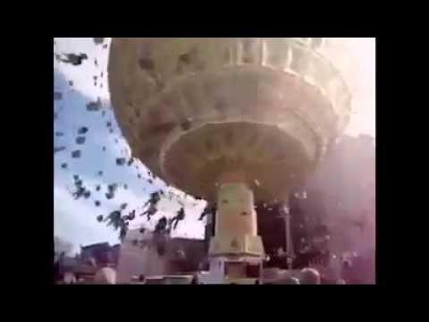 Dünyanın En Tehlikeli Lunapark Oyuncakları - YouTube