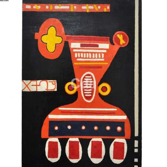 Obras de Niobe Xando - Niobe Nogueira Xandó Bloch - Catálogo das Artes