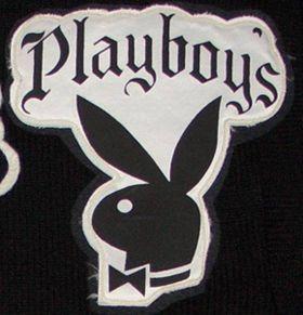 Playboys- Claim the area between Lampson, Chapman, Gilbert, and Magnolia