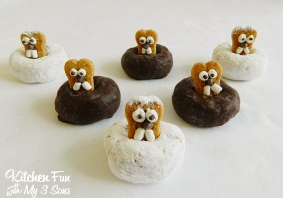 Our most Popular Fun Food Creations from 2013!! - Kitchen Fun With My 3 Sons