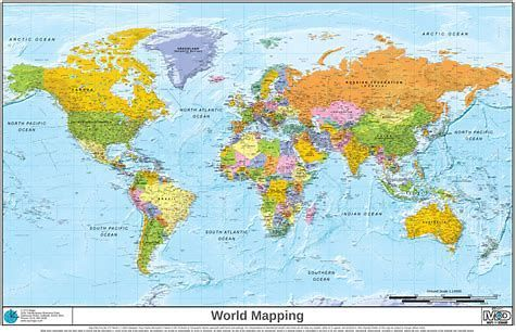 Image Result For High Resolution World Map Pdf Detailed World