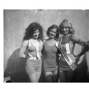 Jersey City, 1935
