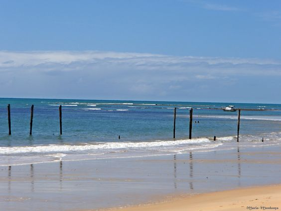 Praia dos Coqueiros - Trancoso - Ba