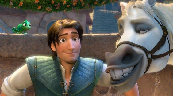 Quiz: Which Tangled Character are You? | Quiz | Oh My Disney