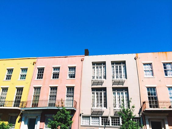 New Orleans City Guide | @cieraholzenthal for @thecollaboreat