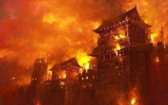The Wanggongchang Explosion occurred on 30 May 1626 in Beijing ...