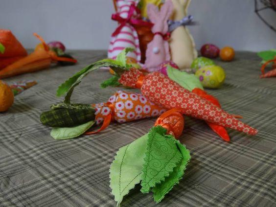 Pascua en la tienda :) #patchwork #pascua #huevos #zahahorias #conejo www.unparelldecoses.com para hacer lo mismo !