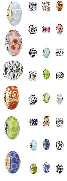 Pandora beads Like Capri Jewelers Arizona on Facebook for A Chance To WIN PRIZES ~ www.caprijewelersaz.com