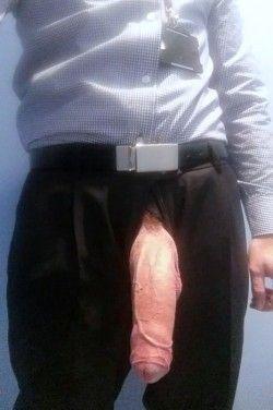 Uncircumcised Dick Pic 19