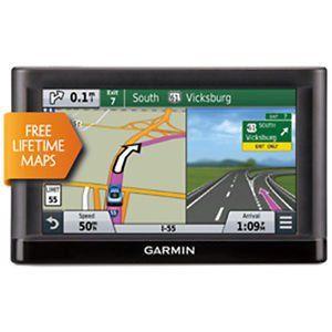 Ebay Garmin Nuvi Lmt Hd   Gps Navigator With Lifetime Maps Traffic