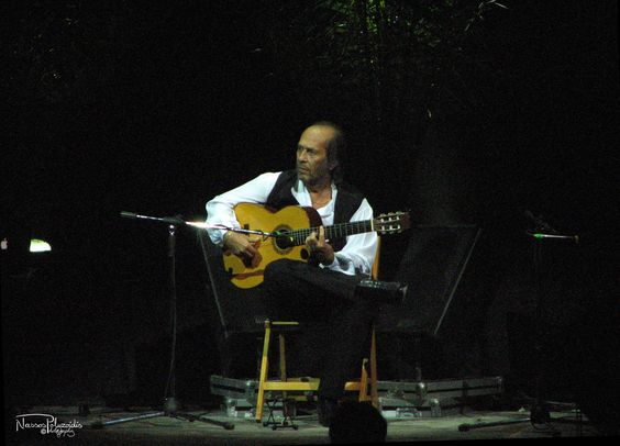 Paco de Lucia - 2007
