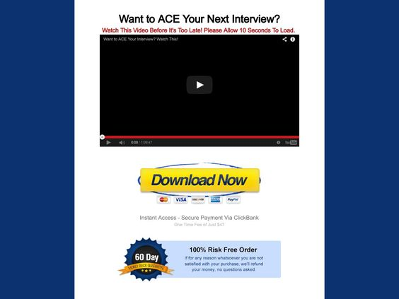 [Get] Magnetic Interviewing Strategy Guide - How To Ace Your Interview - http://www.vnulab.be/lab-review/magnetic-interviewing-strategy-guide-how-to-ace-your-interview