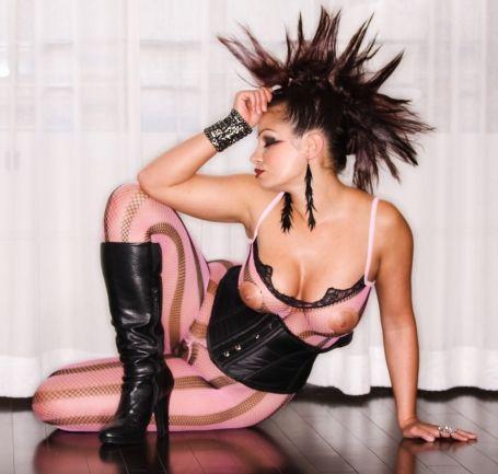 Spanking erotic sorority