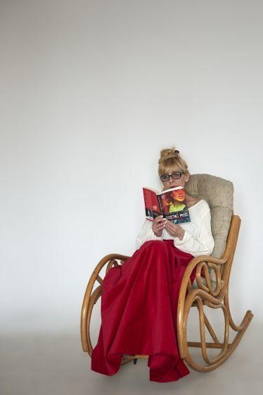 Katarzyna Czajka artystka pisarka