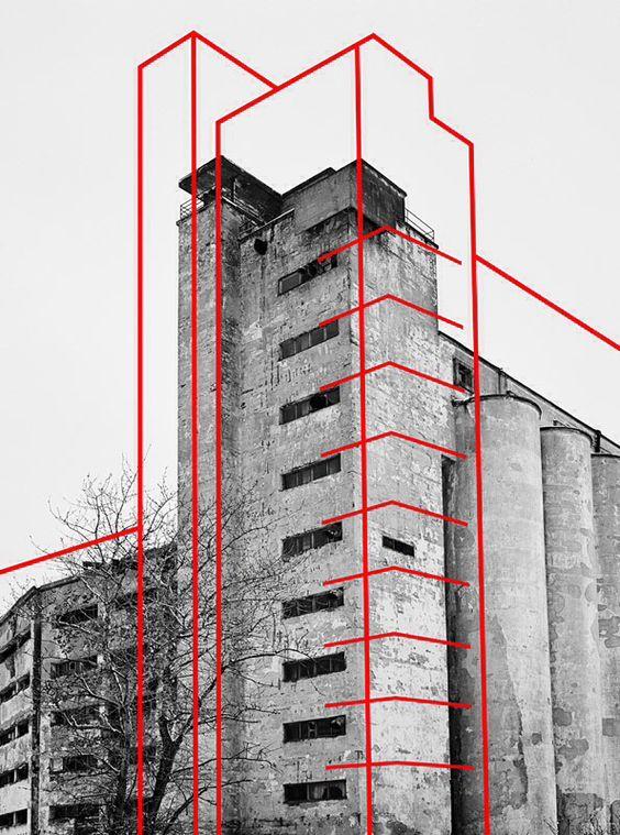 Architecture & Graphic design