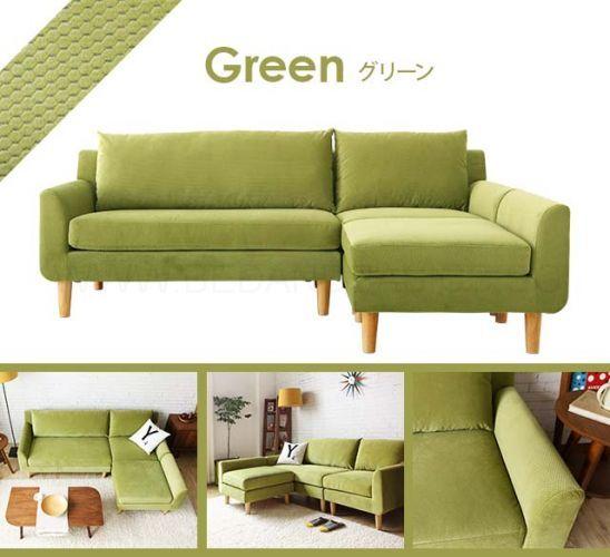 Aurio Japanese Fabric Sofa Bedandbasics Sg Sofa Fabric Sofa Furniture