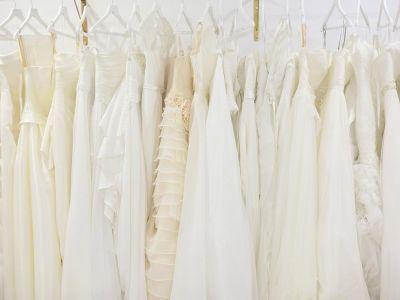 Porque é tão importante mandar limpar o seu vestido de noiva depois da festa de casamento
