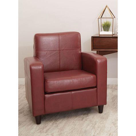 Avenue Six Venus Club Chair Shopko 120 Furniture Chair