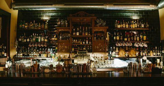 Bares e Pubs em Praga | República Checa #Praga #República_Checa #europa #viagem