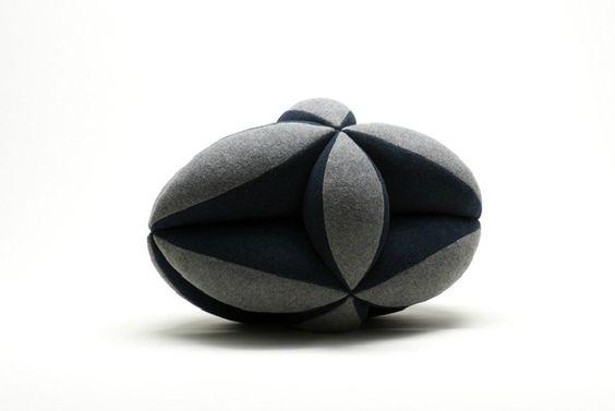 Mas // Tsubomi cushion