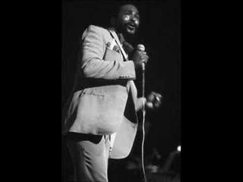 "Marvin Gaye - ""Its Too Late"""