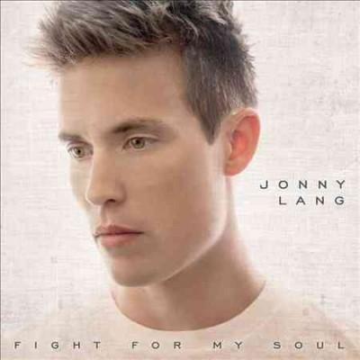 Jonny Lang - Fight For My Soul, White