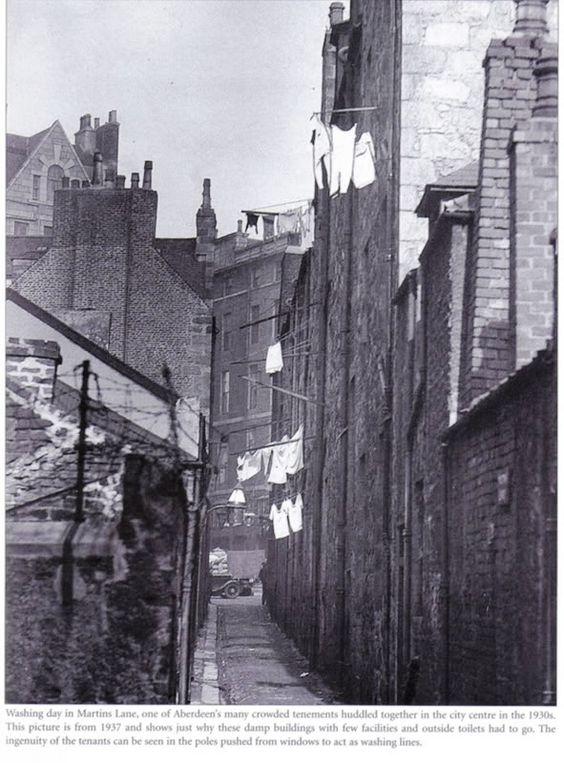 The tenement aberdeen scotland my history pinterest for 48 skene terrace aberdeen