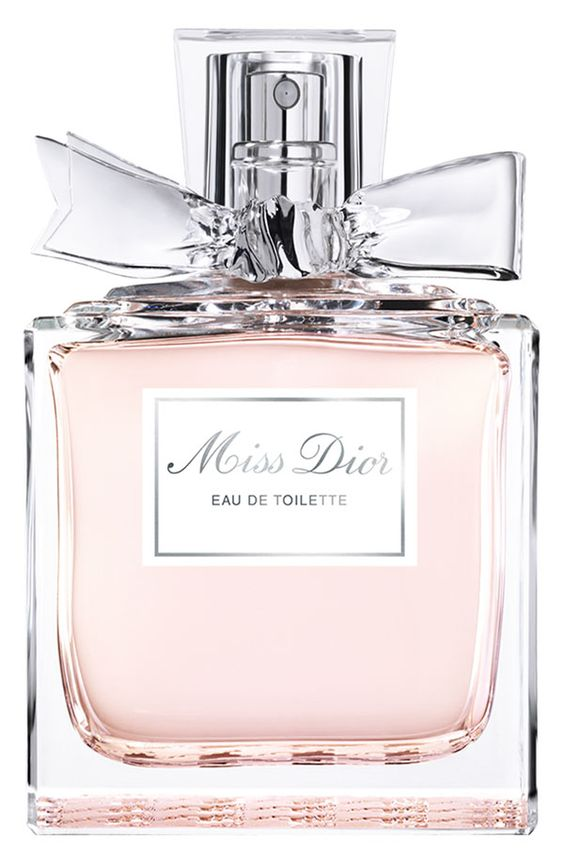 You must love this fragrance my Miss Dior, loving it