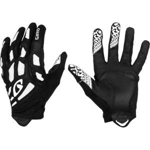 Giro Rivet Glove - Men's Long Finger Mountain Bike Gloves   Competitive Cyclist