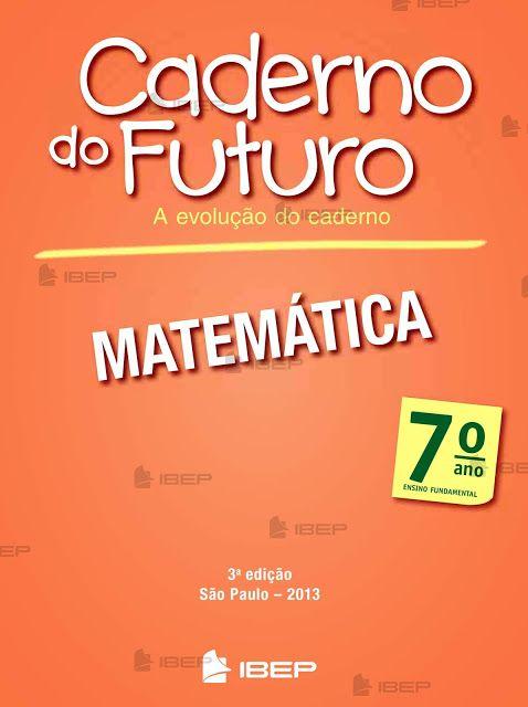 Pin Em Livros De Matematica
