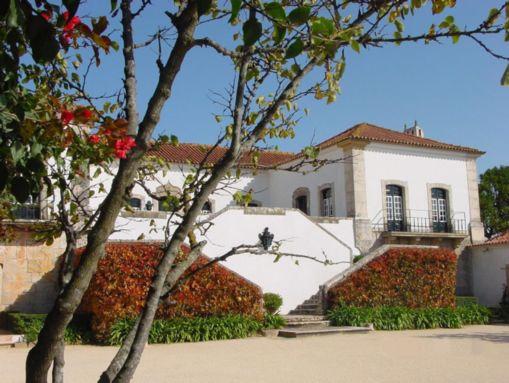Quinta do Valle do Riacho, Alenquer