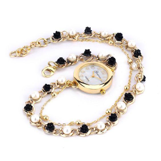 Aw sb 907 nuevo estilo para mujer de la joyería cadena de reloj de ginebra reloj pulsera pendiente del corazón mujeres rhinestone relojes mujer relojes de vestir en Relojes pulsera mujer de Relojes en AliExpress.com | Alibaba Group