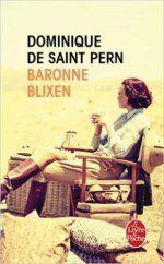 Livre : La chronique de Gérard Collard – Baronne Blixen