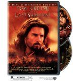 The Last Samurai (Two-Disc Special Edition) (DVD)By Tom Cruise