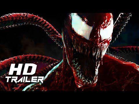 Venom 2 Carnage 2020 Tom Hardy Teaser Trailer Concept Woody Harrelson Youtube Carnage Venom 2 Venom Movie