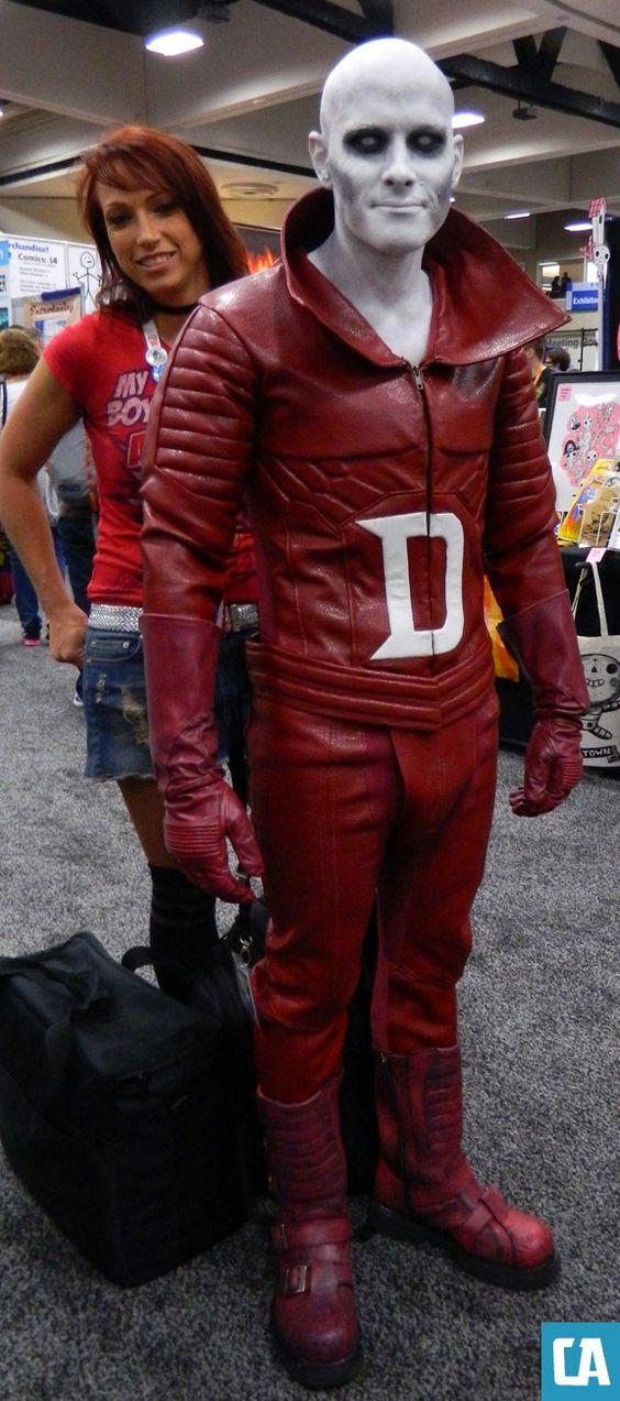 Deadman SDCC 2012