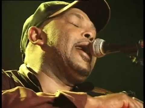 3.0 - SAULIEU 2011 - Jeffery Broussard & The Creole Cowboys - Nuits Caju...