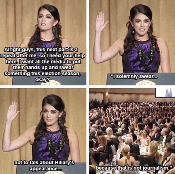 Yay Cecily Strong!!