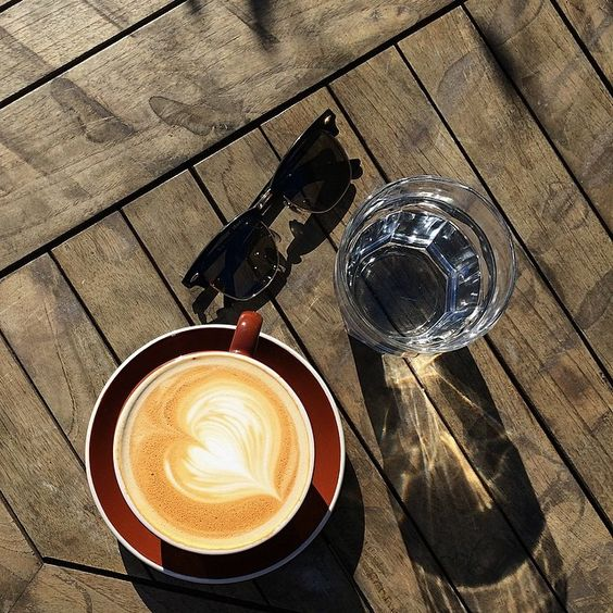 Great place to sit and soak up some sun. Don't even bother asking for a to-go cup, this place was made for you to enjoy. Pizzaiollo // Oakland, CA. #oakland #california #coffee #breakfast #toast