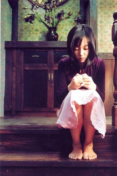 イム・スジョン Im Su-jeong: