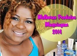 Resultado de imagem para melhores produtos de maquiagem para negras