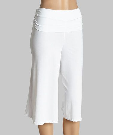 Gaucho pants, Gaucho and Pants on Pinterest